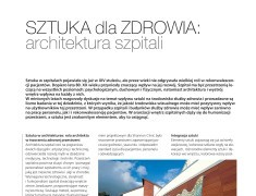 Architektura szpitali 1